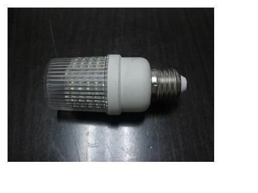 LED Corn Light with E27 Base;66pcs 5mm dip led;3.5-4W;270-380 lm;P/N:HA005K