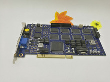 free shipping 16 chs video&16 chs audio DVR card 240fps(NTSC) 200fps(PAL)  16 Chs video pc card V900 V7.05 capture card