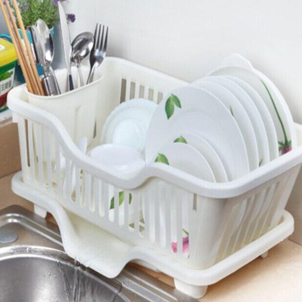 Kitchen Sink Drain Rack The Water Drip Bowls Storage Holders Rack