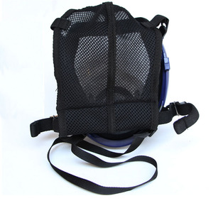 Image 5 - 15 in 1 Full Face Respirator Mask Set Safety Organic Vapor Gas Mask With Anti dust Respirator Paint Mask for Paint Chemicals Pes