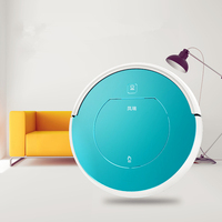 Robot Vacuum Cleaner Home Household Suction Sweep Machine For Pet Hair Anti Collision Automatic Sweeping