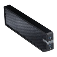Extender Hard Drive Case Box SD Card Port USB 3.0 Port For Microsoft Xbox One
