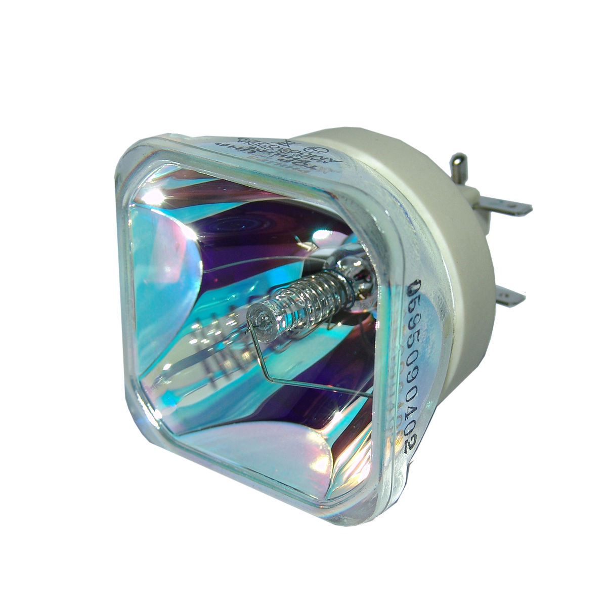 Compatible Bare Bulb ELPLP77 V13H010L77 for EPSON EB-4550 EB-4650 EB-4750W EB-4850WU EB-4950WU PowerLite 4650/4750W/4855WU/G5910