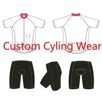 Nenhum MOQ Personalizar Pro Camisa de Ciclismo/DIY Desenho Livre Bicicleta Vestuário/Ropa ciclismo MTB Bicicleta Desgaste de Alta Qualidade por Qualquer Estilo