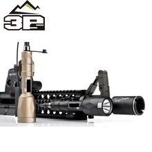 Страйкбол софтаир оружие Свет M600P Скаут лампа 630 люмен супер яркий Тактический крепеж для светильника для охоты WEX362