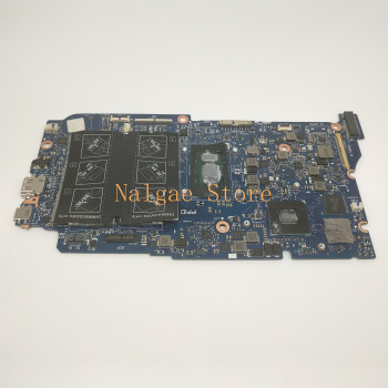 FOR Dell New Inspiron 5370 Motherboard CN-05G13R 05G13R 5G13R W/ i5-8250U CPU