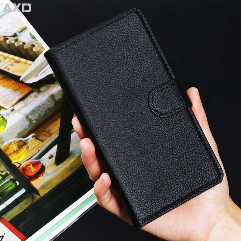 For Doogee X5 Max Pro X30 X20 X10 X9 Mini Mix2 Case Leather Flip Wallet Cover For Shoot 1 2  Y6 Y200 T6 Pro BL5000 Stand Coque