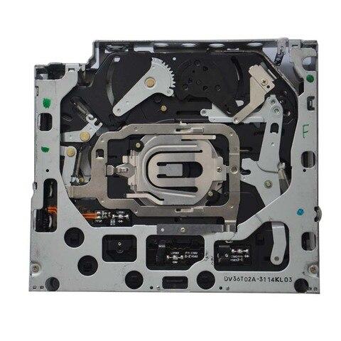 original e melhor qualidade dv36t02c dv36t02a dv36t340 mecanismo de dvd do carro para sistema de