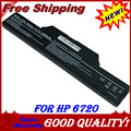 JIGU 6CELLS Laptop Battery For HP for COMPAQ 550 610 615 6720s 6730s 6735s 6820s 6830s HSTNN-IB62 HSTNN-OB62 HSTNN-IB51