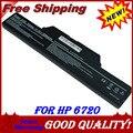 Jigu 6 celdas de batería portátil para hp para compaq 550 610 615 6720 s 6730 s 6735 s 6820 s 6830 s hstnn-ib62 hstnn-ob62 hstnn-ib51