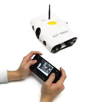 Новое поступление 69 001 WiFi Управление Беспроводной я spy Tank робот RC автомобиль с Камера видео Поддержка Android IOS телефон игрушка Семья дети весел