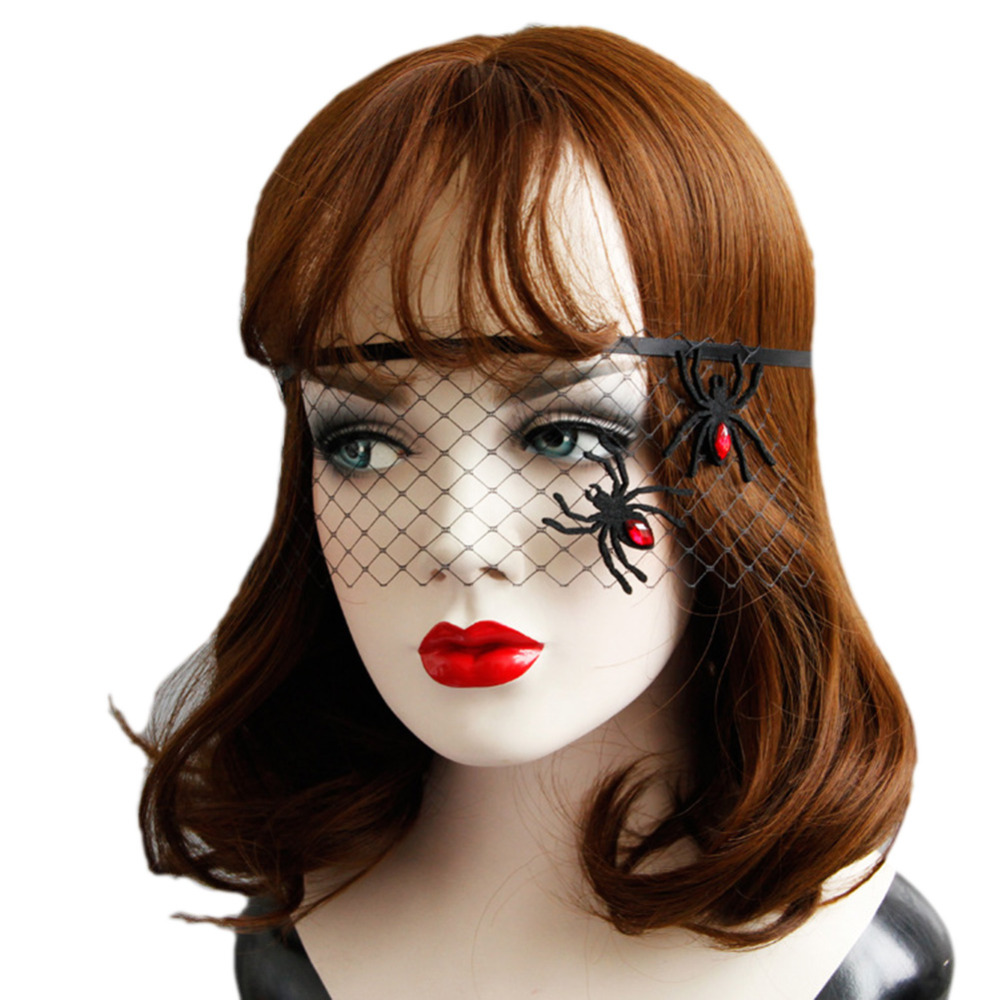 Compare Prices on Spider Woman Mask- Online Shopping/Buy Low Price ...