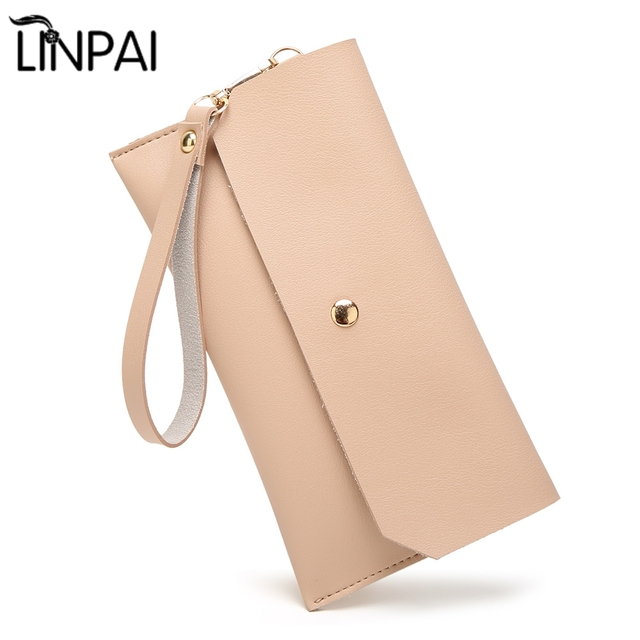 Hot Sale Elegant Women Bags Handbag Day Clutch Bags Lady Envelope Bag Solid Leather  Women Clutches 2f5ef974e94df
