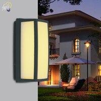 lyfs modern outdoor wall lighting outdoor wall lamp LED Porch Lights waterproof IP65 lamp outdoor lighting wall lamps