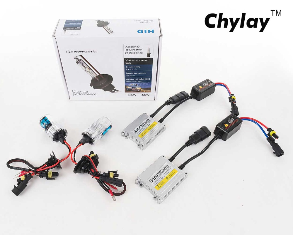 HB4 HID 6000 Chylay 6