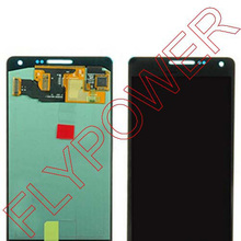 For samsung For Galaxy a7 A7000 LCD Screen display with touch digitizer assembly by free shipping