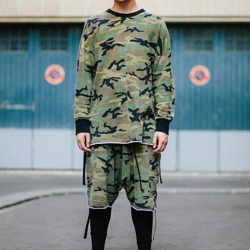 HEYGUYS оригинальный дизайн весна осень мужские толстовки с капюшоном спортивные костюмы с капюшоном мужские теплые толстые толстовки камуфляж толстовки