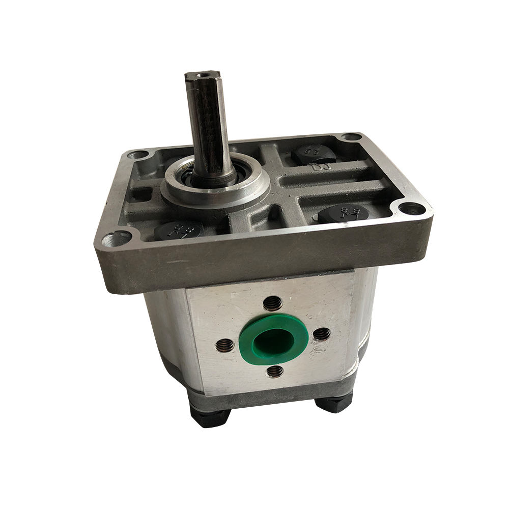 Gear pump CBN-E306-FHR CBN-F306-FHR…