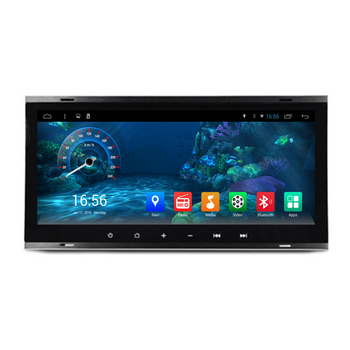 8.8 Android Car Stereo Audio Head Unit Autoradio Headunit for VW Volkswagen Touareg T5 Multivan Transporter image