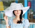 2017 Women Derby Church Wedding Beach Cocktail Evening Party Sun Hats Dress Wide Brim Vintage Cap Berets Fedora French Style Top