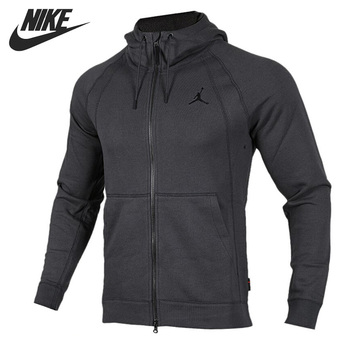 Original New Arrival NIKE AS JSW WINGS FLEECE FZ Men s Jacket Hooded Sportswear.jpg 350x350 - Nike Jordan Sportswear Wings Fleece Full Zip Men's Hoodie Jacket