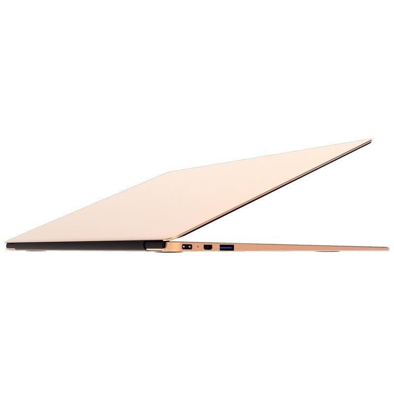 Quad Core N3450 Laptop 13.3 Inch Type-C With 6GB RAM+32GB eMMC+128GB SSD Windows10 IPS Screen Camera Ultrabook Laptop Computer цена
