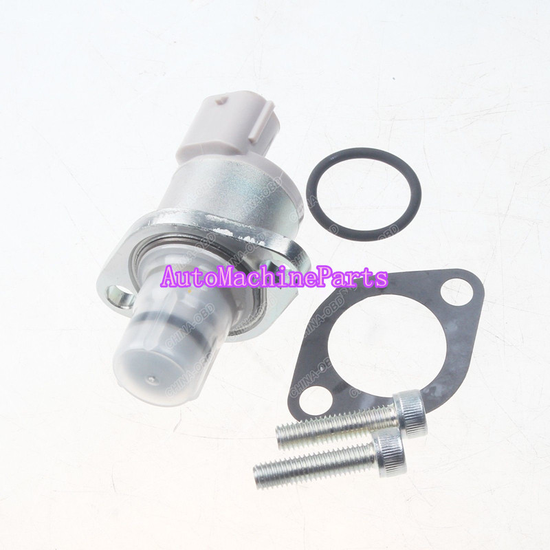 New SCV Valve Suction Control Valve 294200-0370 2942000370 new scv 096710 0130 096710 0062 fuel suction control valve for toyota