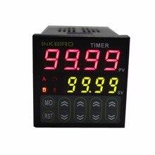 AC Time 240V -