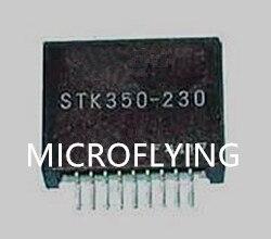 Image 1 - 1 PCS STK350 230 STK350 230 ZIP 9