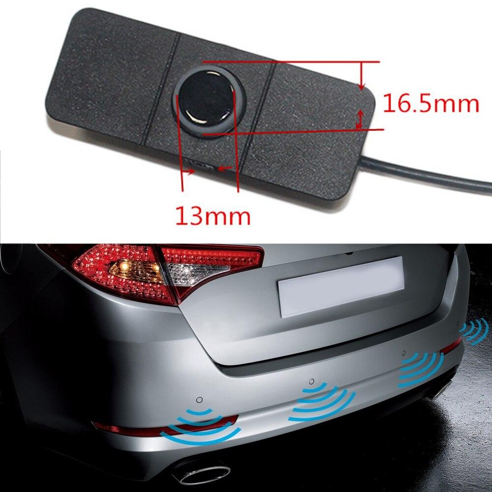 16,5 mm originaal parkimisandurid Autode parkimisabi automaatne - Autode Elektroonika - Foto 2
