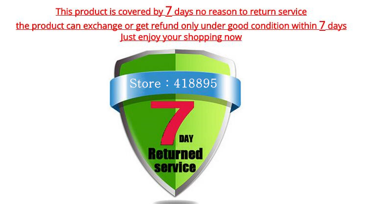 7day return