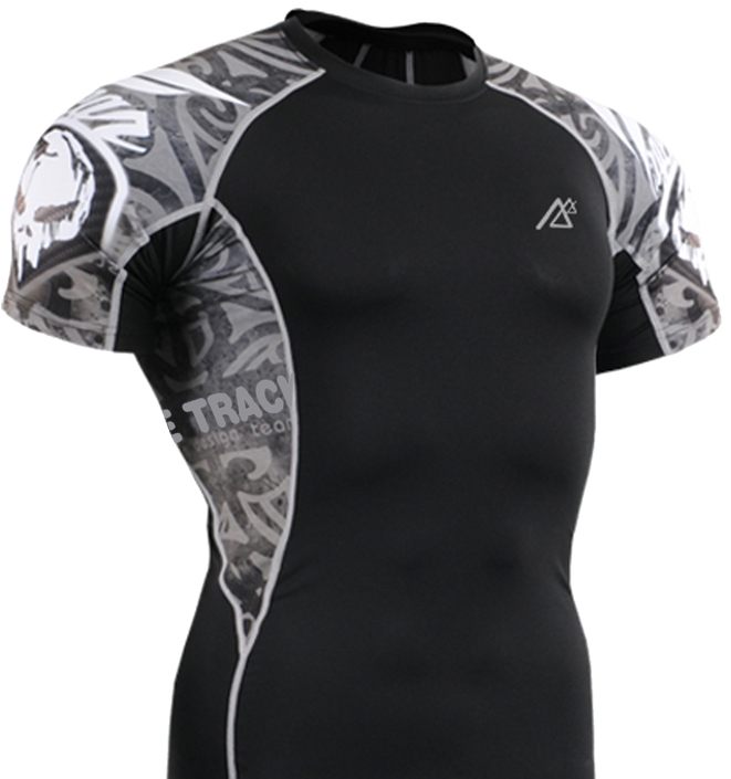 Сублимационные мужские рубашки для боулинга дизайнерская брендовая одежда с рукавами и принтом одежда для спорта размер S-4XL - Цвет: Золотой