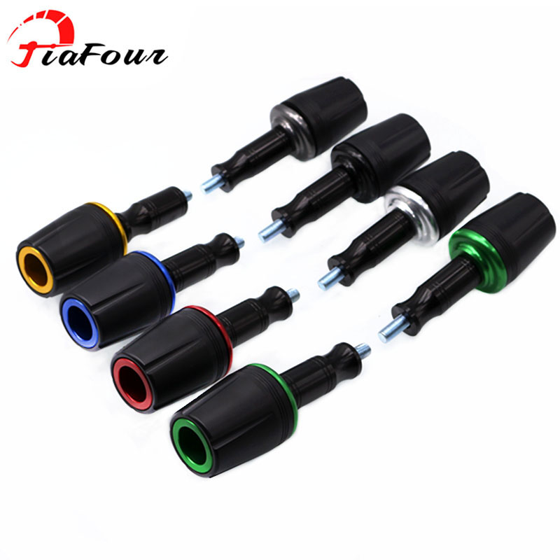 For KAWASAKI Z900 Z 900 2017 2018 Year Motorcycle Accessories Body Frame Sliders Crash Protector Falling Protection