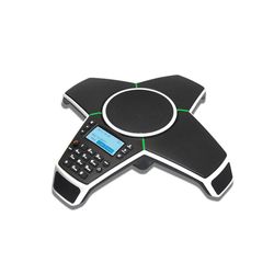 IP600 SIP VoIP and USB Conference Phone - Wi-Fi - VoIP - IEEE 802.1 p/q - Speakerphone - 1 x Network (RJ-45) - USB Ports