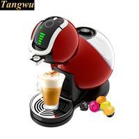 Кофе машина полностью автоматизирована и удобно для очистки Nespresso