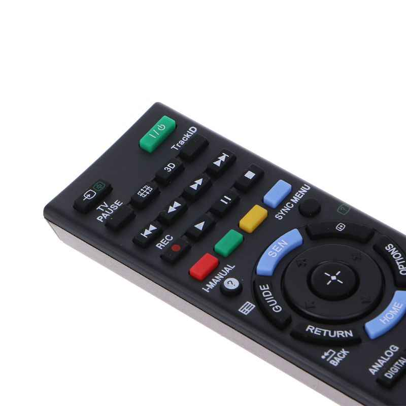 التحكم عن بعد تحكم استبدال لسوني برافيا التلفزيون RM-ED047 KDL-40HX750 KDL-46HX850