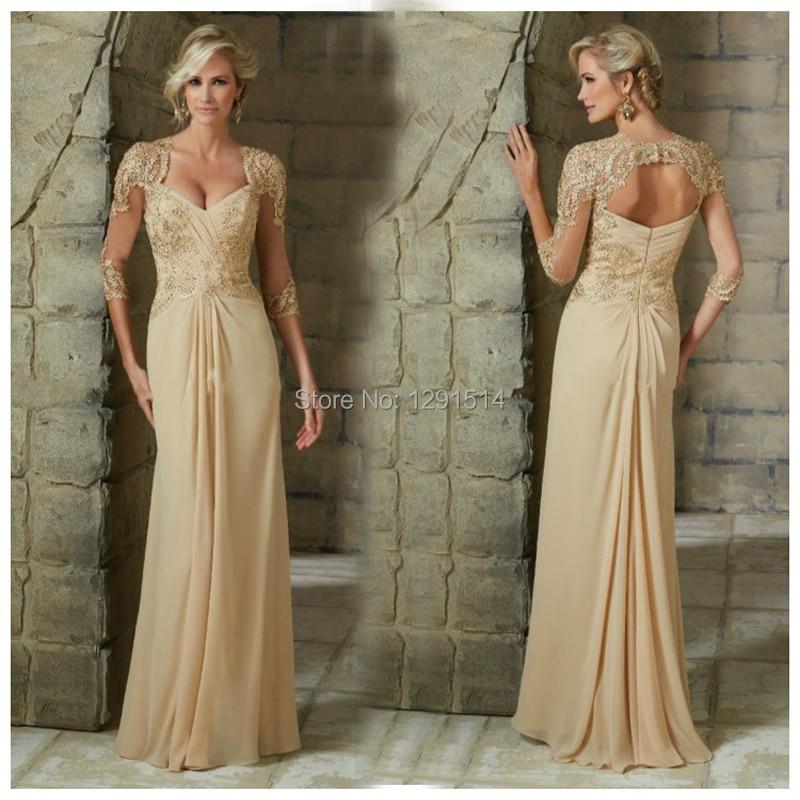 Vestidos madre de la novia aliexpress