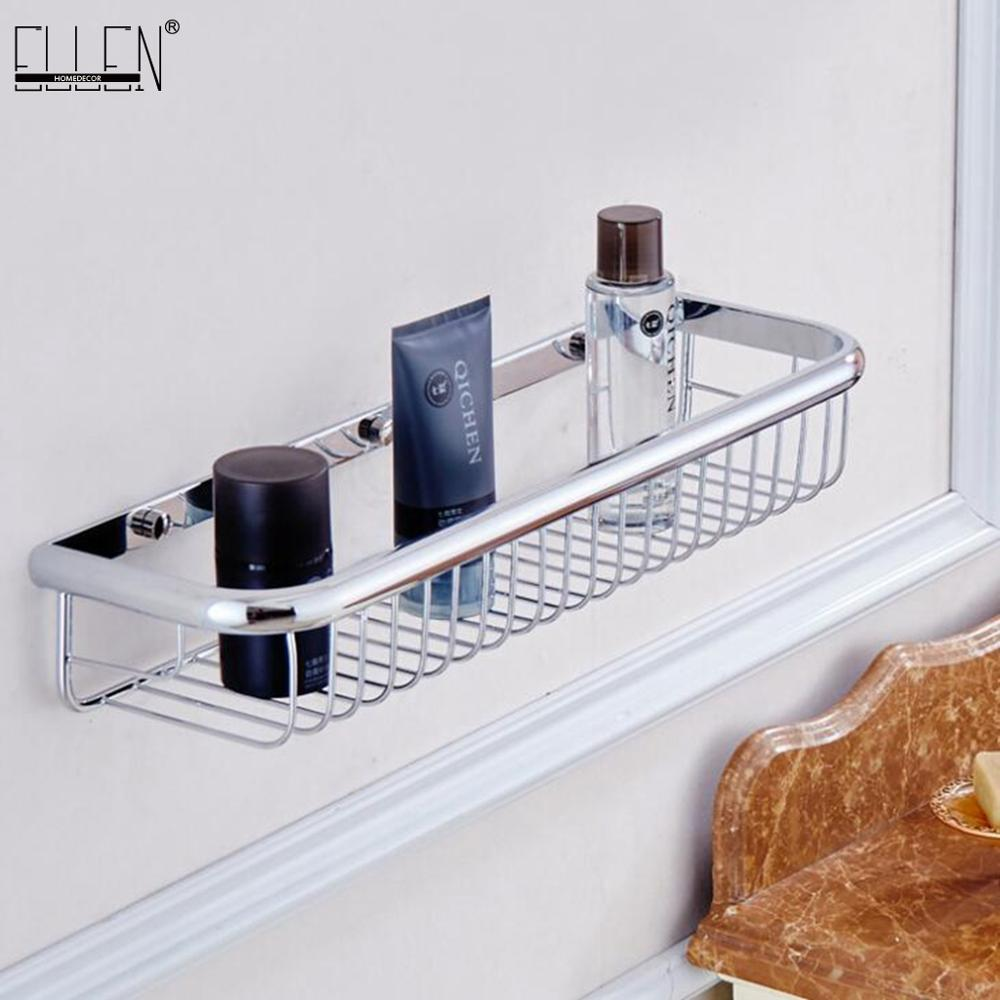 Bathroom Shelf Shampoo Holder Bath