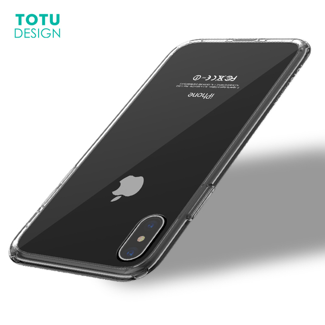 coque clear iphone x
