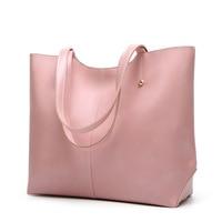 Для женщин Мода Высокое качество сумки на плечо повседневное новый стиль большая сумка