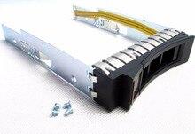 """3.5 """"HDD Caddy Лоток Для IBM x3500 x3550 x3250 сервер x3630 x3650 M4 M5 69Y5634 69Y5342 Бесплатная Доставка"""