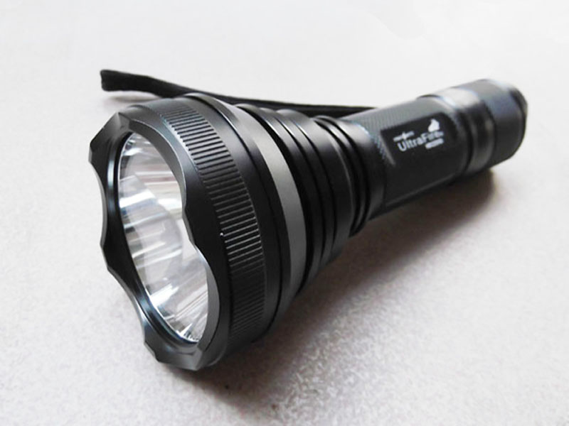 U-F HD2010 1xCREE XML T6 1200lm 5-Mode LED Flashlight (1x18650/1x26650) sitemap 5 xml