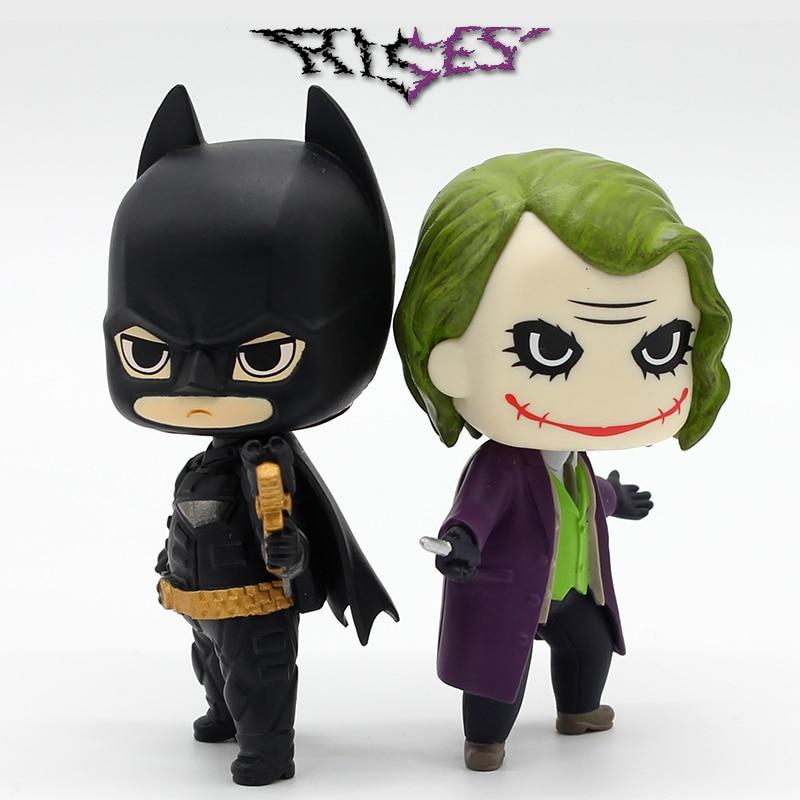 DC Comics Funko Pop DC Joker Batman Action Figure