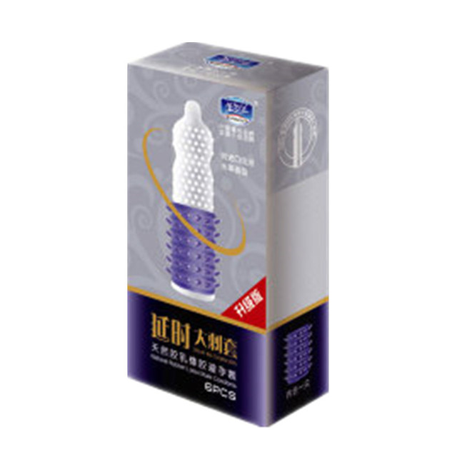 preservativo grande pene