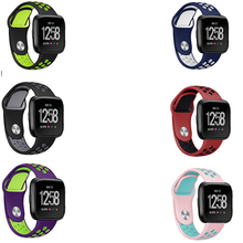silicone strap sport band for samsung gear s3 s2 classic huawei watch 2 xiaomi huami amazfit pace lite pebble time steel 20 22mm Silicone Sport Band for samsung galaxy watch active s3 s2 Huawei watch GT 2 pro amazfit 2s 1 pace bip pebble time 20 22mm Strap
