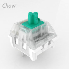 Kailh Speed Switches Pro Light Green Purple Berry Switch Suit for LED RGB SMD Light Mechanical Keyboard Switch