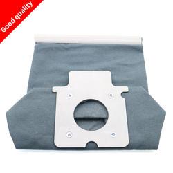 Высокое качество пылесборник Hepa фильтр пылесборники очиститель сумки для Panasonic MC-CG381 MC-CG383 MC-CG461 пылесос запчасти