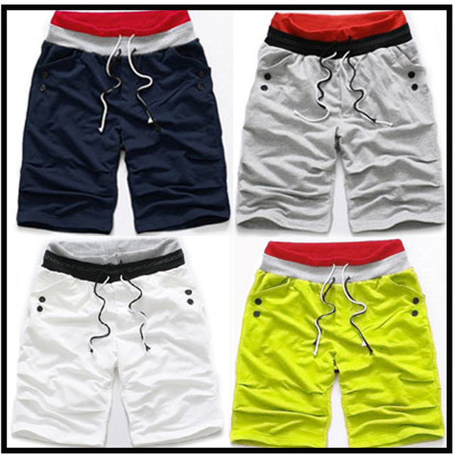 Mens pants casual fashion trousers basketball shorts beach pants men and women compression tights trousers swimwear D093