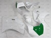 NSR250 RR 1990 Bodywork NSR250R NC21 1990 1993 White Racing Fairing NSR 250RR 1991 Fairings