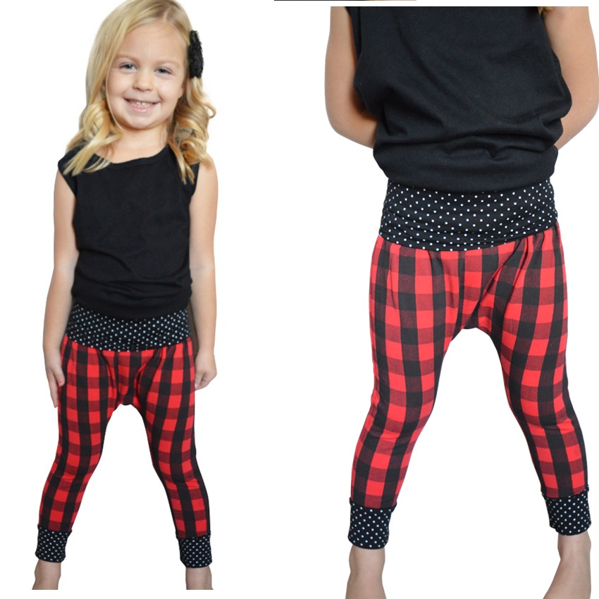 Compare Prices on Girls Plaid Pants- Online Shopping/Buy Low Price ...